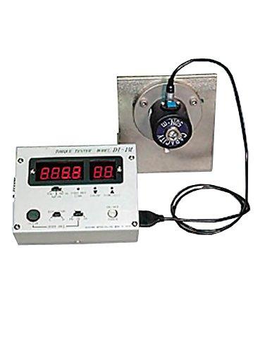 DI-1M-50 Impact Torque Tester, Cap. 440 lbf-in/ 5000 N-cm, Requires Spring Adapter (sold separately)