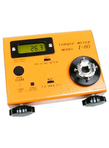 Imada Cedar Series I Digital Torque Testers