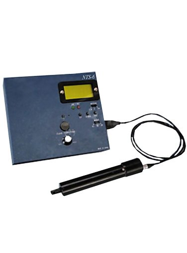NTS-6-S1 Rotating Torque Tester, Range 0.030 - 0.900 lb-in / 3.0 - 100.0 mN-m