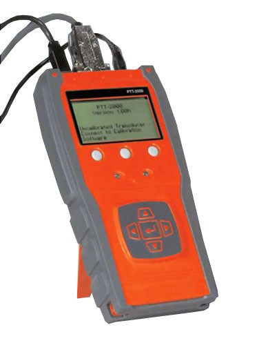 PTT-2000 Hand-held Torque Analyzer - 072999