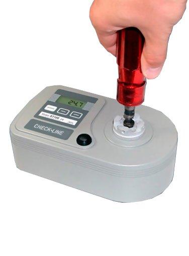 TORQ-T Digital Torque Tester